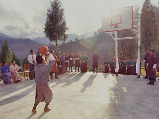 060322highschoolinbhutan