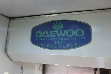 15043012daewoo